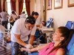 Ilhéus recebe campanha de cadastro de medula óssea até sábado
