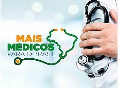 Mais de mil municípios brasileiros recebem profissionais do Mais Médicos; Canavieiras é contemplada com um
