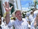 Vice-governador da Bahia está internado em hospital; quadro é estável