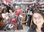 Sorteio dia Dos Pais: Uma bike novinha da Cannes Bike