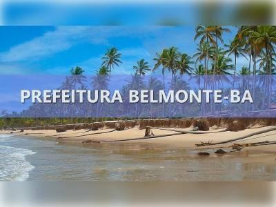 Prefeitura de Belmonte abre inscrições de concurso com 195 vagas