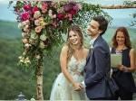 Sthefany Brito termina 2º casamento após 1 ano da cerimônia na Itália