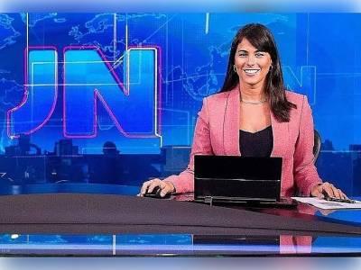Apresentadora baiana entra para equipe do Jornal Nacional