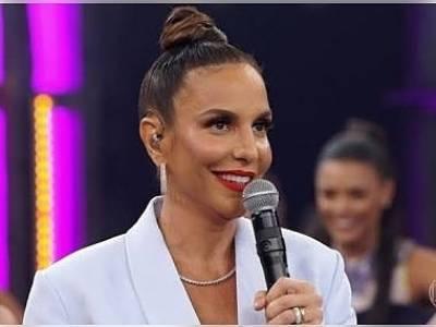 Ivete é anunciada como nova apresentadora do Multishow, informa colunista