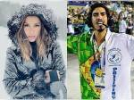 Anitta engata romance com filho de chefão do Carnaval carioca, diz colunista