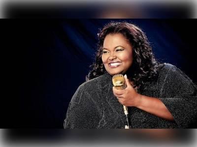Morre a cantora gospel Fabiana Anastácio, por complicações do coronavírus