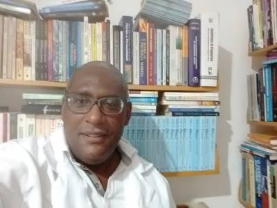 A pandemia de Covid -19 e as crises de relacionamento - Psicanalista Clínico Marcus Barbosa