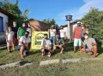 Primeiro EcoPonto para resíduos sólidos é inaugurado em Canavieiras