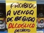 Venda de bebidas será proibida na Bahia durante feriadão do Dois de Julho