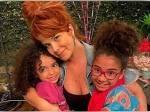 Atriz Samara Felippo relata que filha foi vítima de racismo