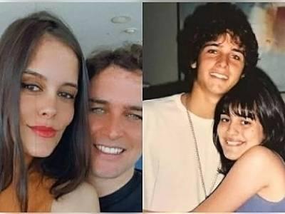 Nova musa do verão: Felipe Dylon engata romance com fã que conheceu há 18 anos