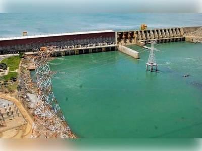 Chesf anuncia diminuição da vazão da Barragem de Sobradinho na Bahia